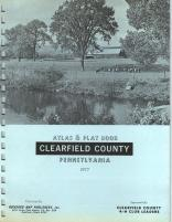 Title Page, Clearfield County 1977